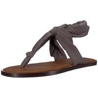78dcc0060 Shop Sanuk Women s Yoga Sling Ella Metallic Flip-Flop - Free ...