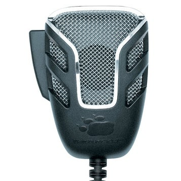 Uniden BC804NC 4-Pin Microphone for CB Radios w/ Push-To-Talk Control