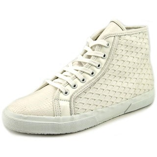 Superga 2750 Round Toe Synthetic Sneakers