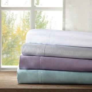 Sleep Philosophy Rayon From Bamboo Bed Sheet Set