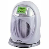 Optimus Digital Oscil Fan Heater w/ Touch Screen Control