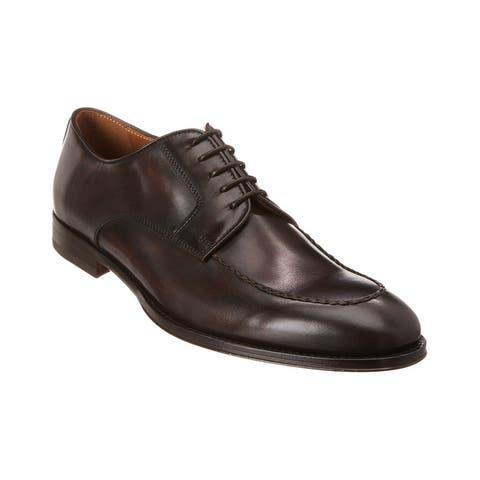 Bruno Magli Fausto Leather Oxford