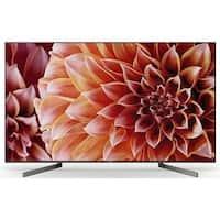 "Sony X900F BRAVIA 4K HDR Ultra HD Smart LED TV (65"")"