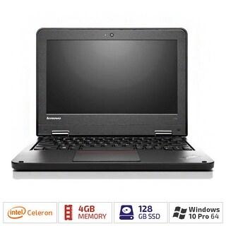 Lenovo ThinkPad Yoga 11e 20GA001FUS Notebook w/ Windows 10 Pro 64 bit & 4 GB DDR3L SDRAM