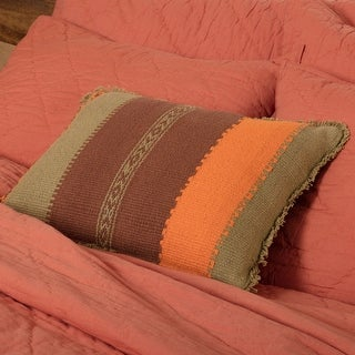 Link to Heather Jacquard Pillow 14x18 Similar Items in Decorative Accessories