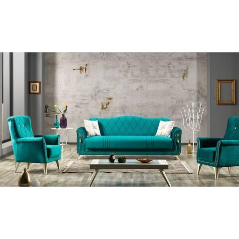 Kalista Living Room Set