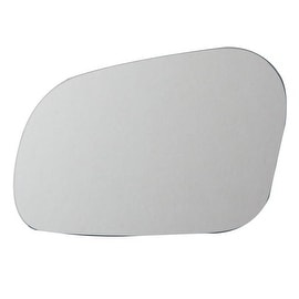 Pilot Automotive Square Edge Replacement Glass