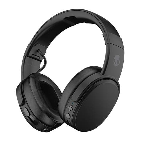 Skullcandy Crusher Wireless Headphones with mic full size wireless Bluetooth