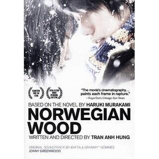 Norwegian Wood - DVD