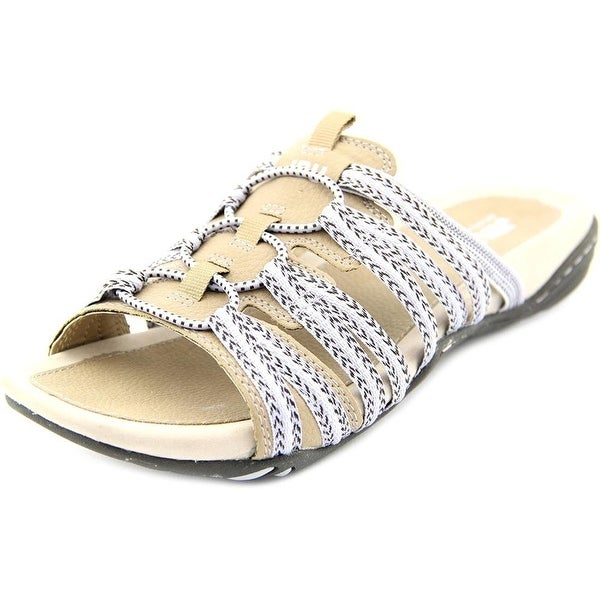 Jambu Womens JUPITOR Open Toe Casual Slide Sandals