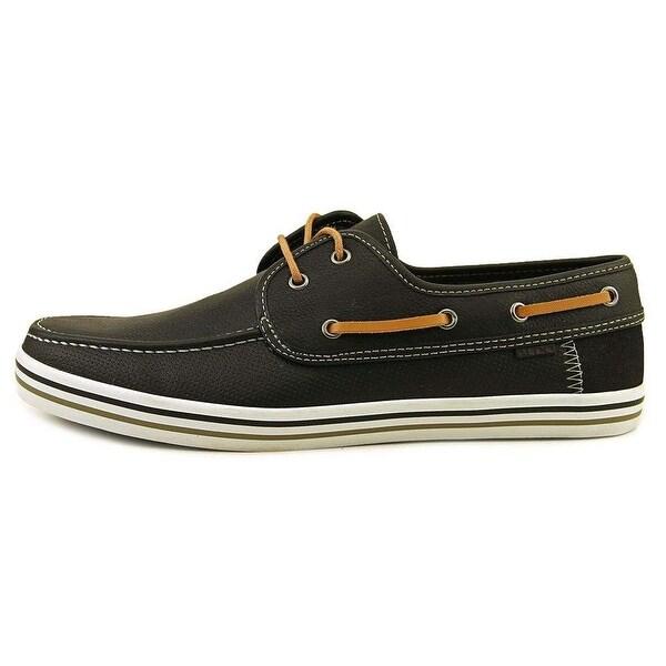 Aldo Mens Demetrio Closed Toe Boat Shoes - 10.5