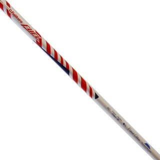 Fujikura Fuel 60 TS Patriot Edition Graphite Shaft + Adapter & Grip
