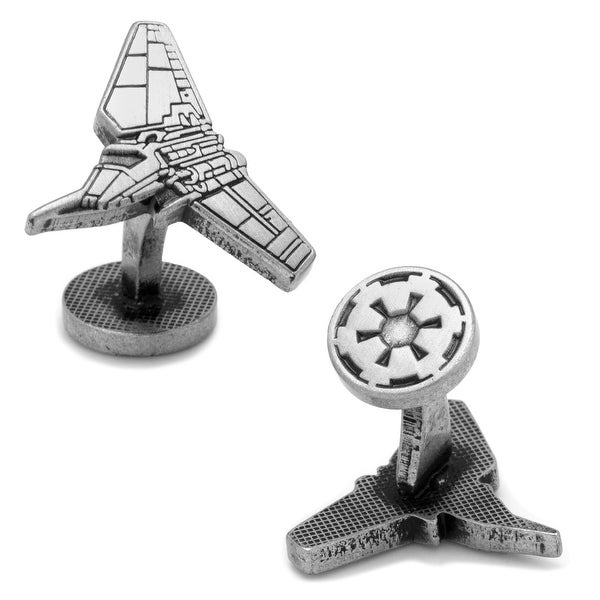 Imperial Shuttle Cufflinks