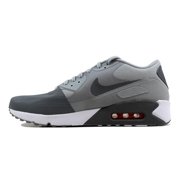 Most Comfortable Nike Air Max 2.0 Essential Cool Grey Men's
