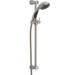 Delta 57014 Hand Shower Package with Touch Clean Technology