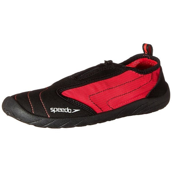Shop Speedo Women S Zipwalker 4 0 Water Shoe 5 Free