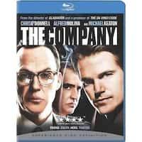 Company - Blu-ray Disc