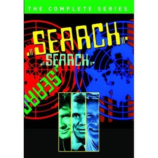 Search: The Complete Series DVD