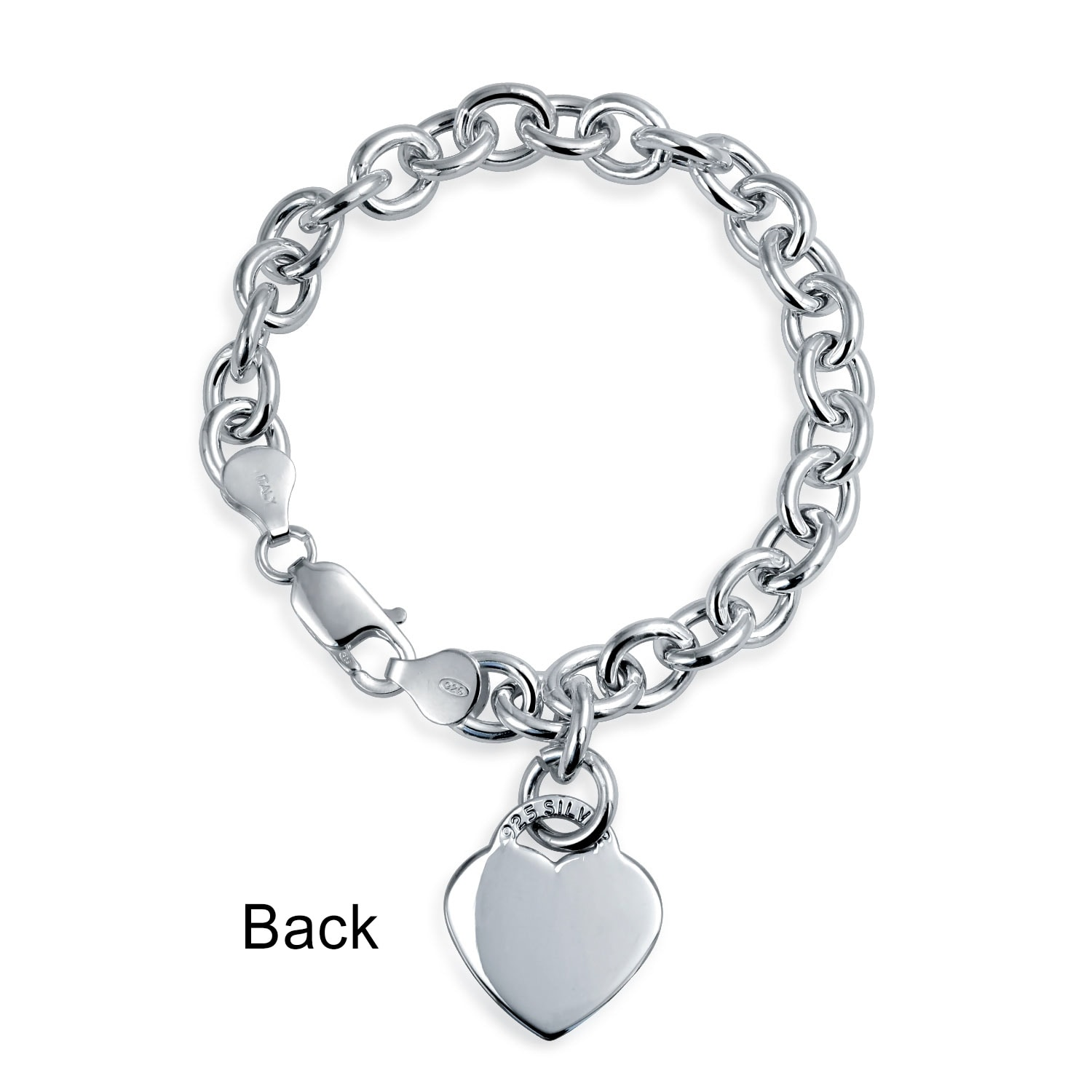 Cola Cup CHANGEABLE 925 Sterling Silver Women Charms