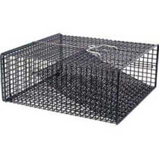 Frabill Crawfish Trap-Flat Bottom|https://ak1.ostkcdn.com/images/products/is/images/direct/e67cae270bc497107ce96c3bf2c48c0b96bec743/Frabill-Crawfish-Trap-Flat-Bottom.jpg?impolicy=medium