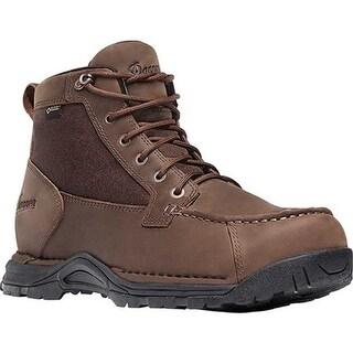 """Danner Men's Sharptail 4.5"""" GORE-TEX Boot Brown Full Grain Leather/Nylon"""