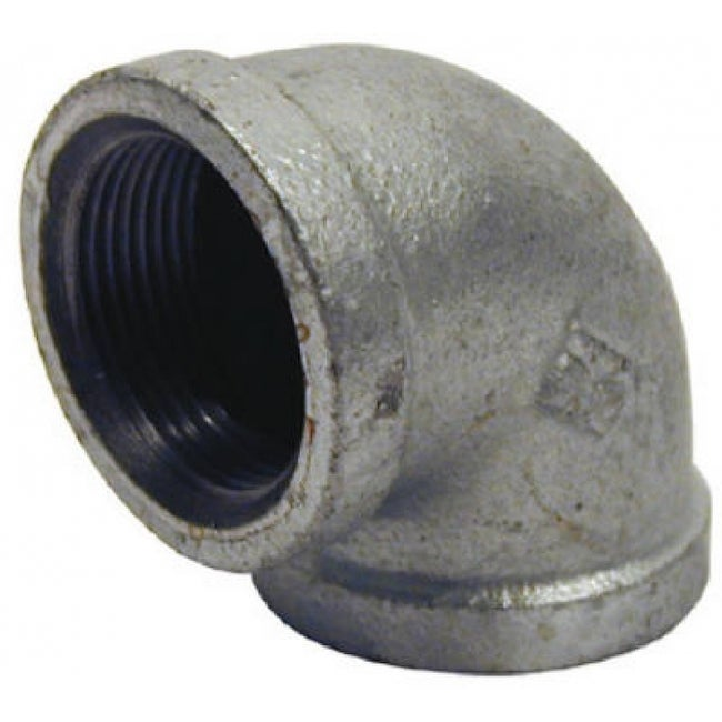 PanNext G-L9015 90 Degree Equal Elbow, 1-1/2
