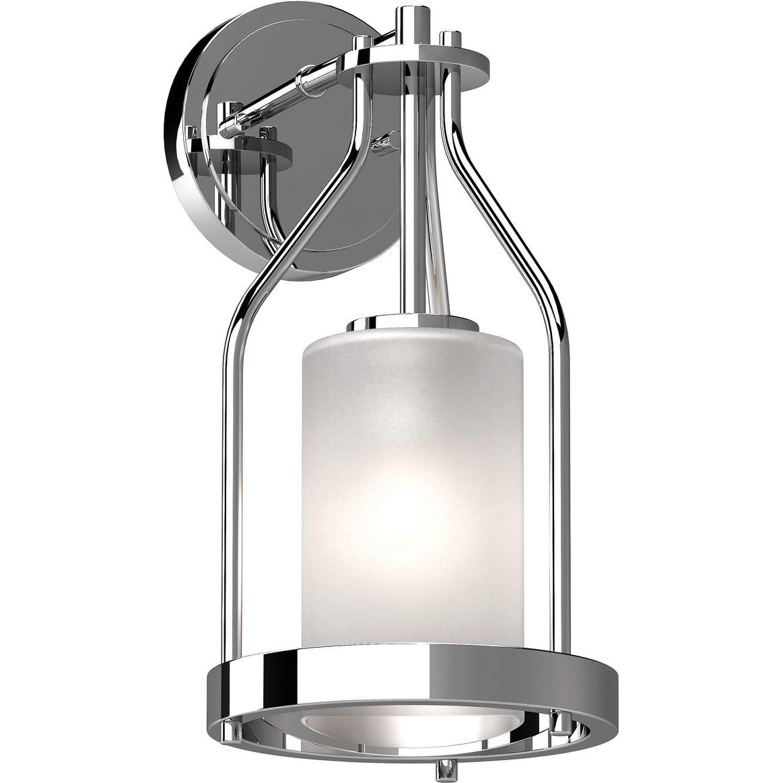 Volume Lighting 4741 Emery Single Light