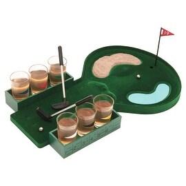 Take the Shot Golf Drinking Game