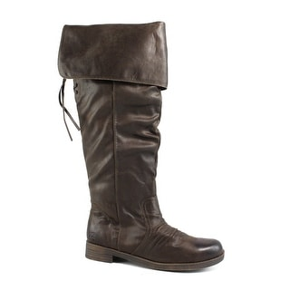 Billabong Womens Jafthhig Espresso Fashion Boots Size 9