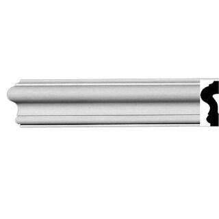 Renovator's Supply Ceiling Medallion White Urethane 23 1/2 Diameter