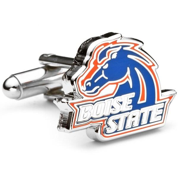 Boise State Broncos Cufflinks