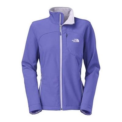 0c2dc4da5 North Face Womens Apex Bionic Jacket Starry Purple