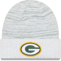 Green Bay Packers 2017 On Field Knit Rush Beanie