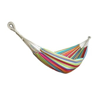 Bliss Hammocks BH-401A-TF Tropical Fruit Hammock in A Bag Oversized