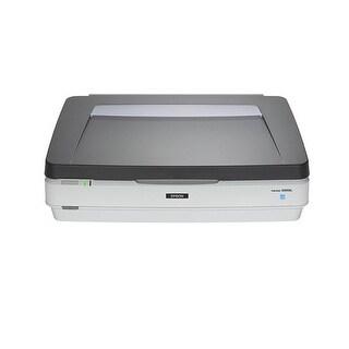Epson Expression 12000XL Photo Flatbed Scanner w/ 2400 dpi Optical Resolution