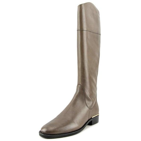 Elvio Zanon A3003G Women Taupe Boots
