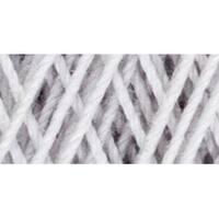 Silver - Aunt Lydia's Classic Crochet Thread Size 10