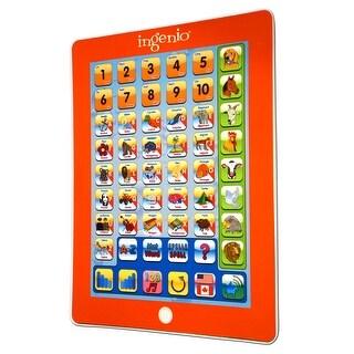 Smart Play Pad English French