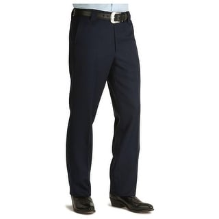 Circle S Western Pants Mens Expandable Wrinkle-Free Flap Pocket CP3793