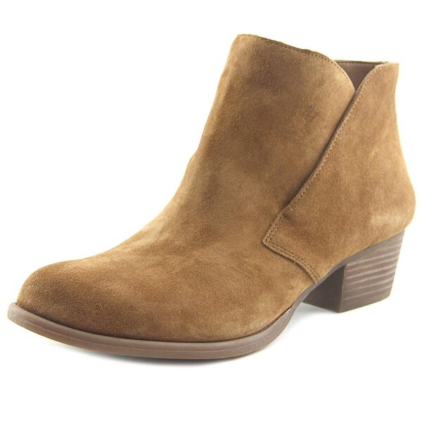 Jessica Simpson Dacine Canela Brown Boots
