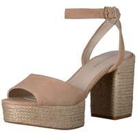 Kenneth Cole New York Women's Pheonix Platform Dress Sandal Heeled - 9.5