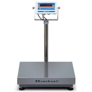Brecknell Scales 816965006311 3800LP Calibrated, 600 Lbs.