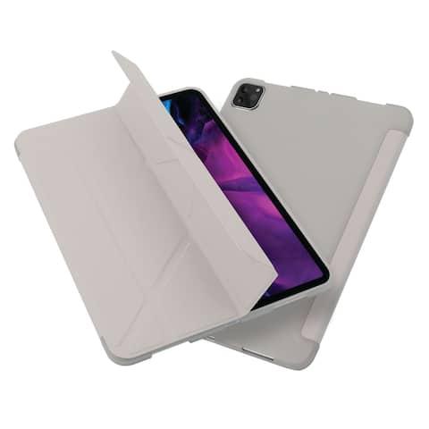 "For Apple iPad Pro 11"" (2020) Gray Skin Case"