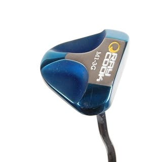 Ray Cook M1-3G Heel-Shafted Mallet Putter RH 35"