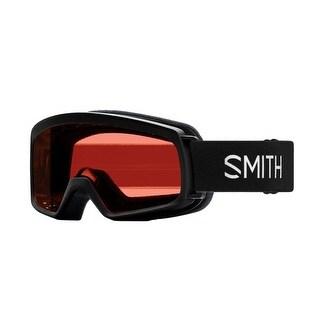 Smith Optics Goggles Youth Rascal Junior Series Dual Thermal Lens