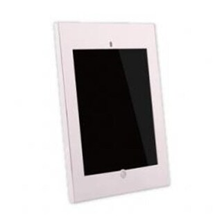 iPad Pro Tamper Proof Anti-Theft Display Kiosk, Wall Mount