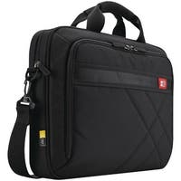 "Case Logic Dlc117 Black 17.3"" Notebook & Tablet Case"