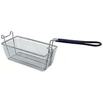 Bayou Classic 700-186 4 Gallon Deep Fryer Basket - Silver