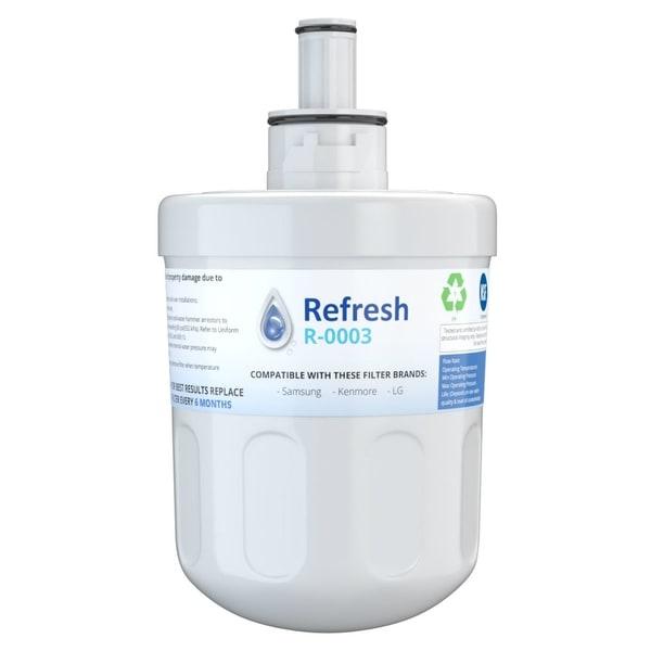 Replacement Water Filter for Samsung DA29-00003G DA29-00003B DA29-0002B