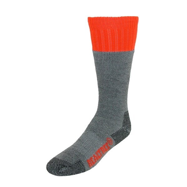 Realtree Men's Ultra Dri Tall Boot Sock Full Cushion